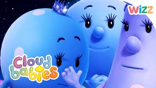 Moon Adventures With The Cloudbabies - 35 Mins Long!