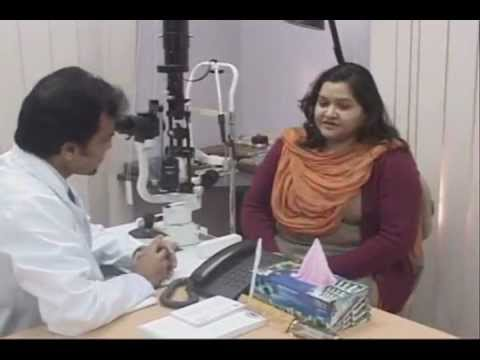 Comments from Dilruba Afroze- Lasik Sight Center, Gulshan, Dhaka