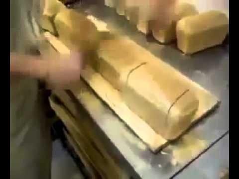 20140207 223142 Хлеборез 80 ЛВЛ Bread cutter 80 Level Юмор! Прикол! Смех