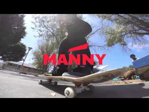 Manny Santiago Tensor Truck Lines 3
