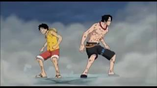 One Piece with a passionate song Courtesy Call 2018