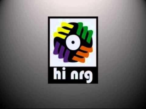HIGH ENERGY 80'S MIX VOL.3 (Mixed By B-Dj Torreon Coahuila Mexico)
