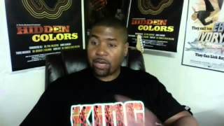 The Tariq Elite Show | Star Wars and Other Movies | 10-25-15