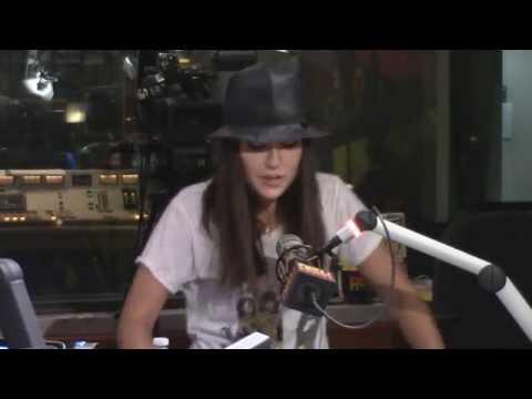Sasha Grey In-studio With Heidi And Frank! video
