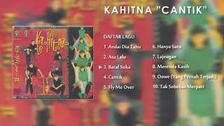 Lagu Nostalgia Kahitna Album Cantik