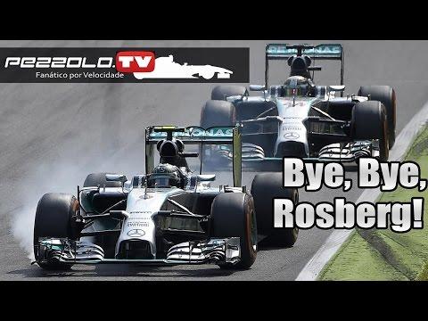 Lewis Hamilton dá o troco em Rosberg e vence o GP da Itália - F1