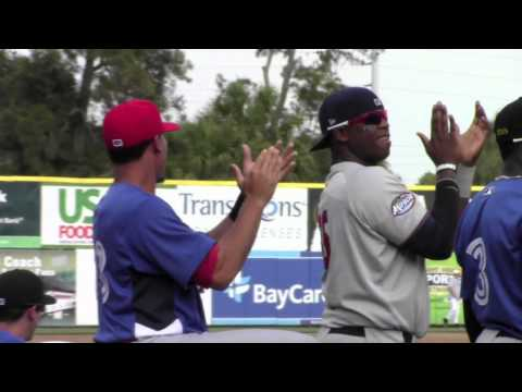 Florida State League All Star Game Recap 2013