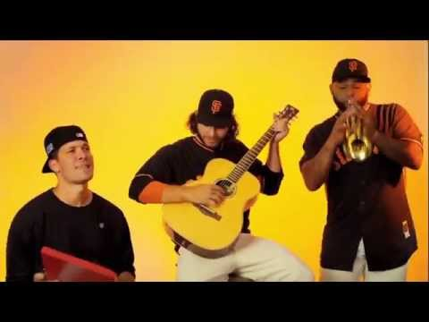 All About That Bass video (baseball version)