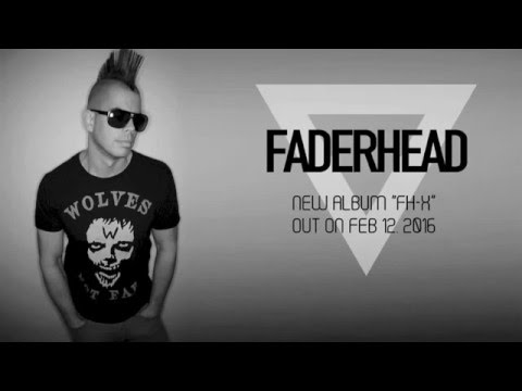 Faderhead - Generation Black (New Single / with Lyrics)