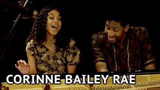 """Someday We'll All Be Free"" : Corinne Bailey Rae x Jon Batiste : UNREHEARSED"