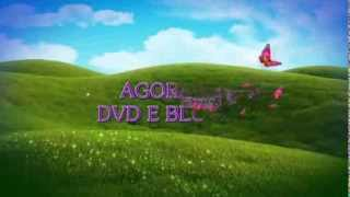 Barbie Butterfly e a Princesa Fairy - Trailer Dublado - HD