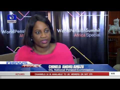 World Pension Summit To Focus On Optimisation Of Fund -- 05/09/15