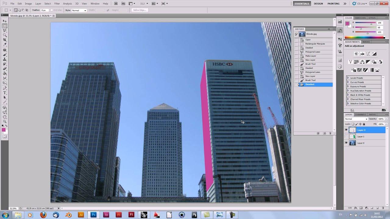 Siti per creare fotomontaggi online 70