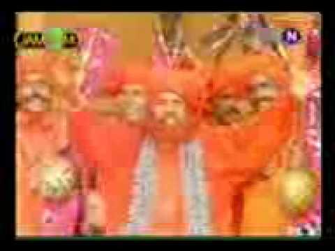 riazkhan2245 -- BHIT JA BHITAI BHIT TE WASAIE NOOR - YouTube_h263...