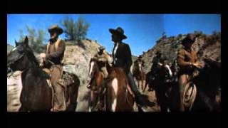 How the West Was Won (1962) - Official Trailer