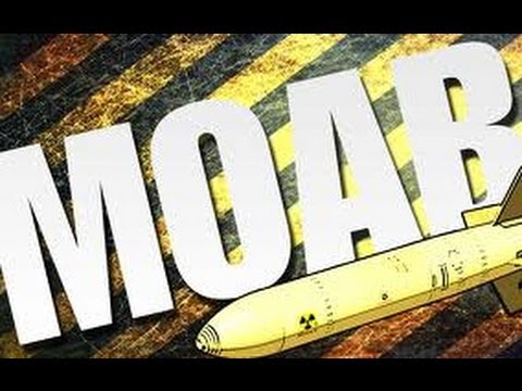 0 MW3 M.O.A.B. FAIL SUICIDE
