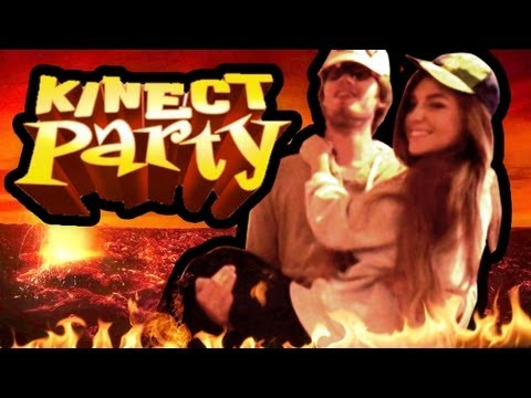 I SACRIFICE MY GIRLFRIEND (Kinect Party)