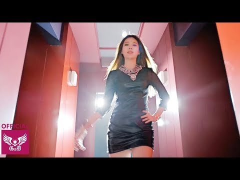 GIRL'S DAY - HELLO BUBBLE(헬로버블) M/V