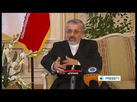 Iran: 'IAEA report proves peaceful nature of nuclear program'