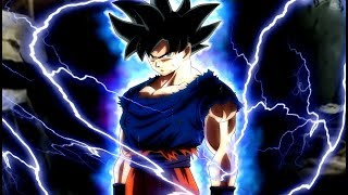 Dragon Ball Super ? AMV ?- No Glory