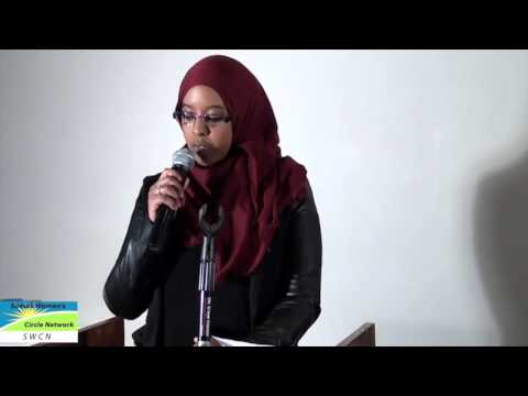Part 1 International Women's Day, Somali Women's Circle Network (SWCN) thumbnail