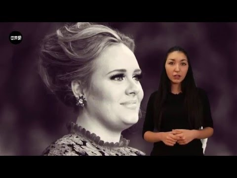 ADELE Biography Documentary