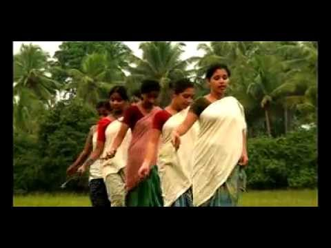 Malayalam Nadan Pattukal:NERAM POI NERAM POI POOKKAITHA MARAPATTEE...