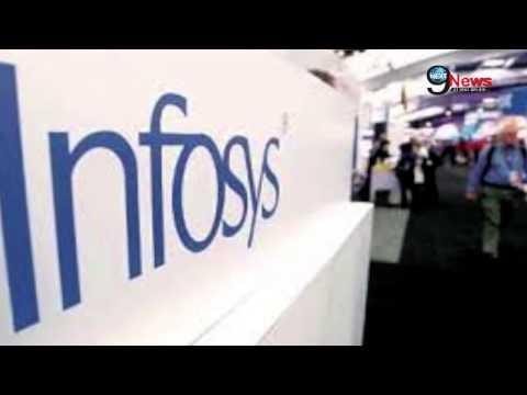 Next9News Business Updates: Infosys Earns 3030 Crore in Q1 | इंफोसिस के शुद्ध लाभ में 8% की बढ़त