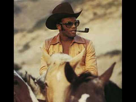 Bobby Womack - If You Think You&#039;re Lonely Now