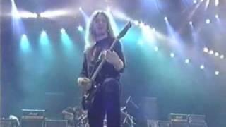 Watch Saxon Killing Ground video