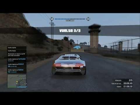 GTA 5 | TRUCO | Como desbloquear rapido todas las mejoras de los carros | Subir rápido de nivel, etc