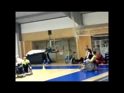 WRC Lokomotiv Moscow  - Junior Hussars