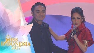 Bunga Citra Lestari Feat Dipha Barus 34 Aku Wanita 34 I Miss Indonesia 2017