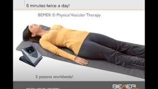 How can BEMER therapyhelp you
