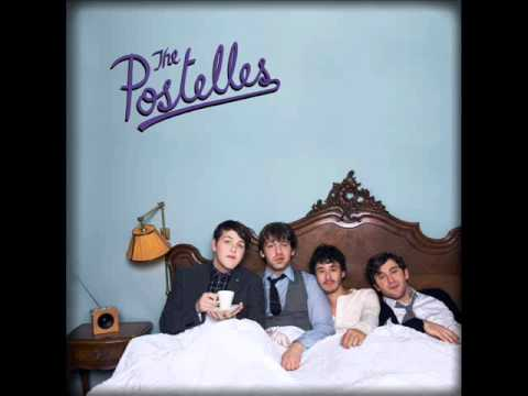 The Postelles - Hold On