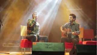 CORRI DORA (Acoustic) LIVE @ THE CAGE THEATRE (HD)