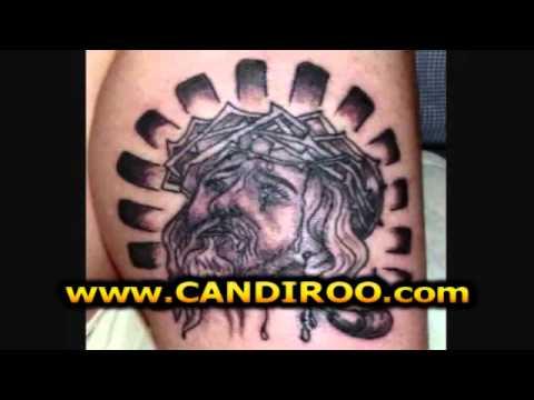 Tatuajes Religiosos, Cruces, Angeles, Tatuaje Religioso