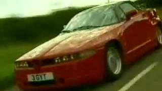 Top Gear - Alfa Romeo Sz