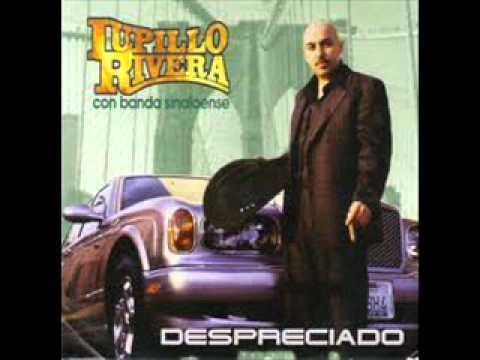 Lupillo Rivera - El Novillo Despuntado