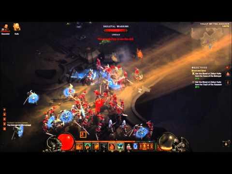 My Honest Review of Diablo 3