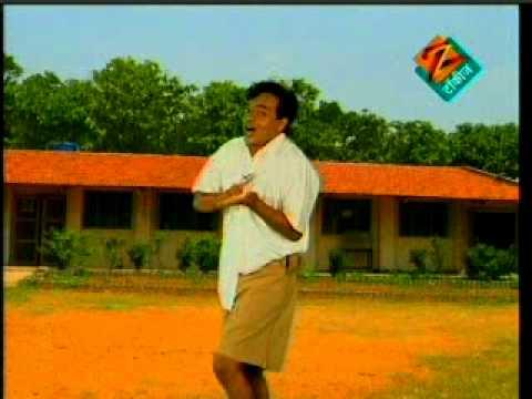 Zee - Ganya Galgale video