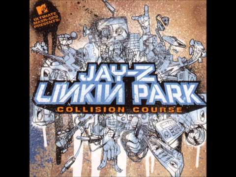 Linkin Park feat. Jay-Z- Points Of Authority/99 Poblems/ One Step Closer