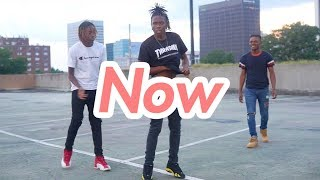 Young Thug - Now ft. 21 Savage [Official NRG Video]