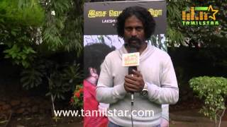 Sampath Ram At Virudhachalam Movie Audio Launch