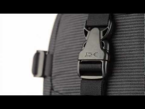 Video: Burnside Laptop Backpack