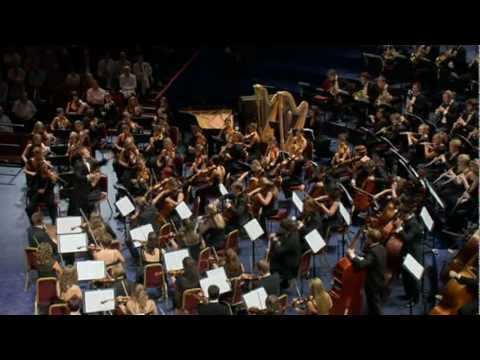 Strauss: Also Sprach Zarathustra / Nott · Gustav Mahler Youth Orchestra · BBC Proms 2009