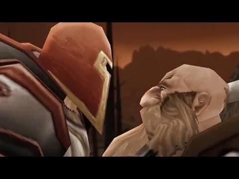 Ванила против Дренора (World of Warcraft)