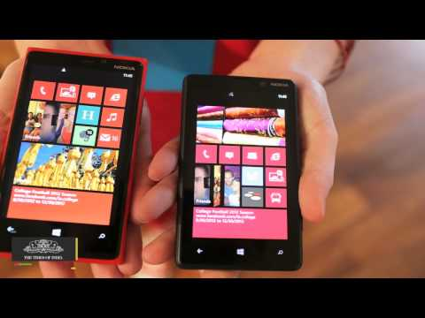 China Approves Microsoft's Nokia Acquisition Deal - TOI