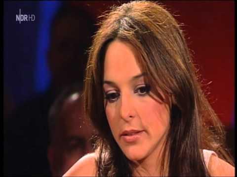 ESTAFANIA KUSTER:NDR TALKSHOW [2007]