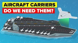 Do We Still Need Aircraft Carriers?